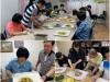 사진:석종경가족 정기봉사(재활프로그램 지원)