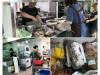 사진:맛있는 요리 봉사(권순재가족)